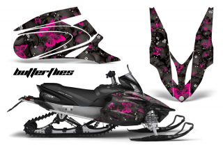 Yamaha Apex 06 11 Wrap AMR Graphics Kit Decal BF PB 320x211 - Yamaha Apex Snowmobile 2006-2010 Graphics