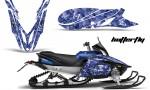 Yamaha Apex 2012 2013 AMR Graphics Kit Butterfly W U 150x90 - Yamaha Apex Snowmobile 2011-2018 Graphics
