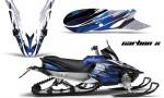 Yamaha Apex 2012 2013 AMR Graphics Kit CarbonX U 150x90 - Yamaha Apex Snowmobile 2011-2018 Graphics