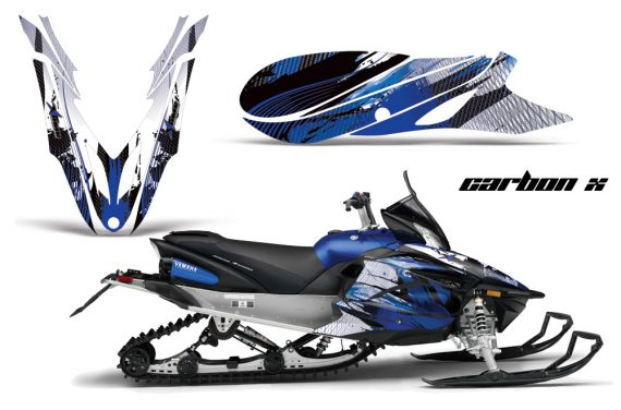 Yamaha Apex 2012 2013 AMR Graphics Kit CarbonX U 570x376 - Yamaha Apex Snowmobile 2011-2018 Graphics