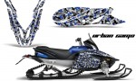 Yamaha Apex 2012 2013 AMR Graphics Kit Urban Camo U 150x90 - Yamaha Apex Snowmobile 2011-2018 Graphics