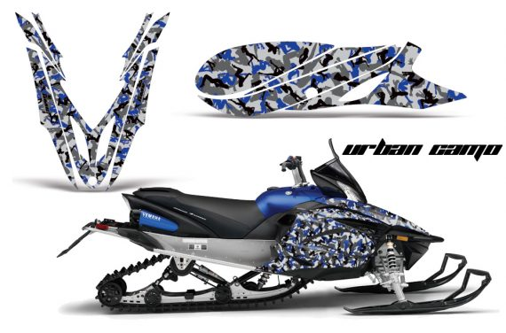 Yamaha Apex 2012 2013 AMR Graphics Kit Urban Camo U 570x376 - Yamaha Apex Snowmobile 2011-2018 Graphics