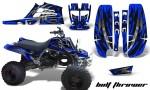 Yamaha Banshee Full Bore CreatorX Graphic Kit Bolt Thrower Blue BB 150x90 - Yamaha Banshee 350 Graphics for Full Bore Plastics