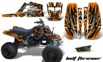 Yamaha Banshee Full Bore CreatorX Graphic Kit Bolt Thrower Orange BB 150x90 - Yamaha Banshee 350 Graphics for Full Bore Plastics