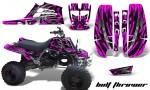 Yamaha Banshee Full Bore CreatorX Graphic Kit Bolt Thrower Pink BB 150x90 - Yamaha Banshee 350 Graphics for Full Bore Plastics