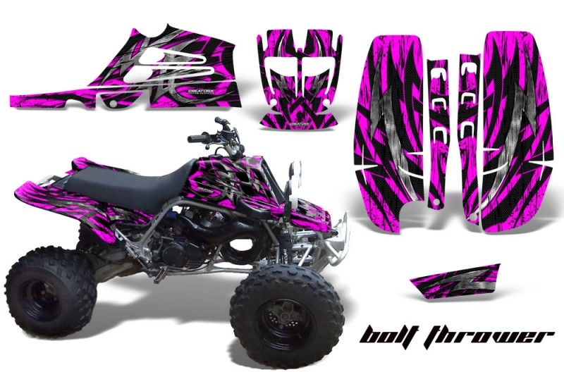 Yamaha-Banshee-Full-Bore-CreatorX-Graphic-Kit-Bolt-Thrower-Pink-BB