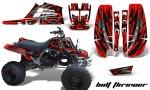 Yamaha Banshee Full Bore CreatorX Graphic Kit Bolt Thrower Red BB 150x90 - Yamaha Banshee 350 Graphics for Full Bore Plastics