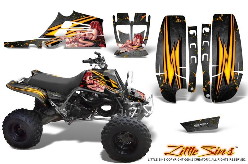 Yamaha-Banshee-Full-Bore-CreatorX-Graphic-Kit-Little-Sins-Silver-BB