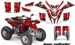 Yamaha Blaster AMR Graphics Kit BoneCollector Red 150x90 - Yamaha Blaster 200 YFS200 Graphics