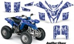 Yamaha Blaster AMR Graphics Kit Butterflies Blue 150x90 - Yamaha Blaster 200 YFS200 Graphics