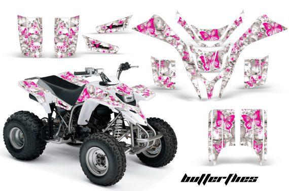 Yamaha Blaster AMR Graphics Kit Butterflies Pink 570x376 - Yamaha Blaster 200 YFS200 Graphics