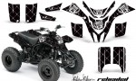 Yamaha Blaster AMR Graphics Kit Reloaded White BlackBG 150x90 - Yamaha Blaster 200 YFS200 Graphics