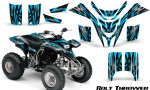 Yamaha Blaster CreatorX Graphics Kit Bolt Thrower BlueIce 150x90 - Yamaha Blaster 200 YFS200 Graphics