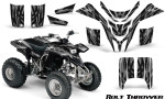 Yamaha Blaster CreatorX Graphics Kit Bolt Thrower Silver 150x90 - Yamaha Blaster 200 YFS200 Graphics