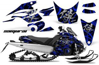 Yamaha FX Nytro Graphics