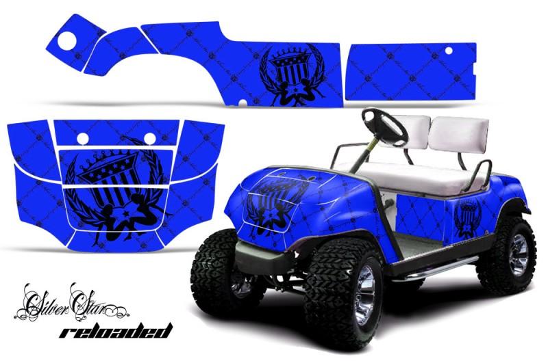 Yamaha-Golf-Cart-AMR-Graphics-Kit-SSR-BU