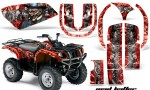 Yamaha Grizzly 660 AMR Graphics Kit MHatter RS 150x90 - Yamaha Grizzly 660 Graphics