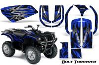 Yamaha-Grizzly-660-CreatorX-Graphics-Kit-Bolt-Thrower-Blue-BB