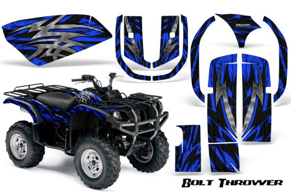 Yamaha Grizzly 660 CreatorX Graphics Kit Bolt Thrower Blue BB 570x376 - Yamaha Grizzly 660 Graphics