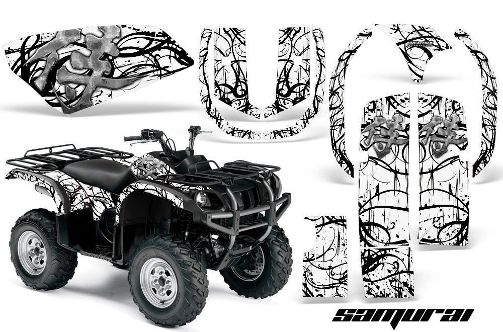 Yamaha grizzly 660 graphics creatorx graphics mx atv for Yamaha grizzly 660 tracks