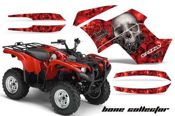 Yamaha Grizzly 700 AMR Graphics bcr 570x376 - Yamaha Grizzly 700/550 Graphics