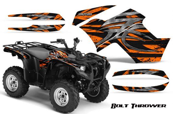 Yamaha Grizzly 700 CreatorX Graphics Kit Bolt Thrower Orange 570x376 - Yamaha Grizzly 700/550 Graphics