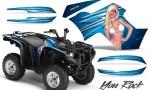 Yamaha Grizzly 700 CreatorX Graphics Kit You Rock BlueIce 150x90 - Yamaha Grizzly 700/550 Graphics