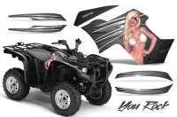 Yamaha-Grizzly-700-CreatorX-Graphics-Kit-You-Rock-Silver