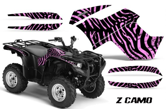 Yamaha Grizzly 700 CreatorX Graphics Kit ZCamo PinkLite 570x376 - Yamaha Grizzly 700/550 Graphics