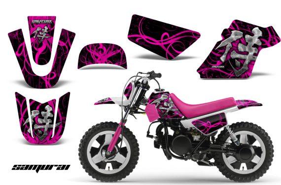 Yamaha PW50 Graphics