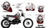 Yamaha PW80 AMR Graphics Kit BC W 150x90 - Yamaha PW50 1990-2016 Graphics