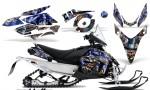 Yamaha Phazer AMR Graphics Kit MH BLS 150x90 - Yamaha Phazer RTX GT 2007-2014 Graphics