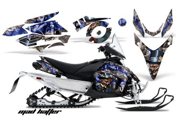 Yamaha Phazer AMR Graphics Kit MH BLS 570x376 - Yamaha Phazer RTX GT 2007-2014 Graphics