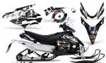 Yamaha Phazer AMR Graphics Kit MH WB 150x90 - Yamaha Phazer RTX GT 2007-2014 Graphics