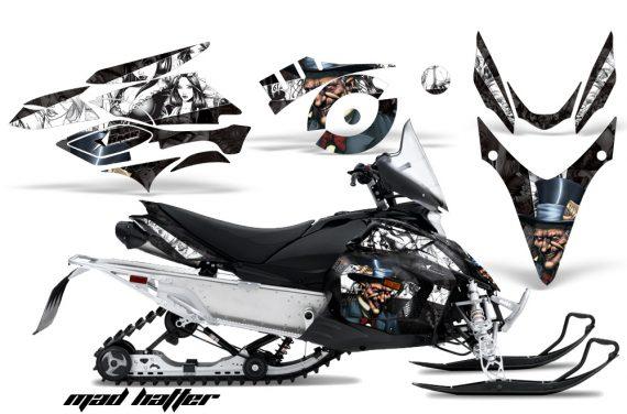 Yamaha Phazer AMR Graphics Kit MH WB 570x376 - Yamaha Phazer RTX GT 2007-2014 Graphics