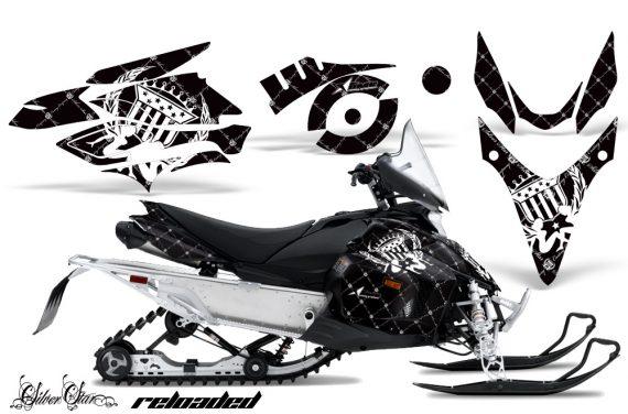 Yamaha Phazer AMR Graphics Kit SR WB 570x376 - Yamaha Phazer RTX GT 2007-2014 Graphics