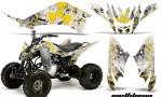 Yamaha Raptor 125 AMR Graphic Kit MD YW 150x90 - Yamaha Raptor 125 Graphics