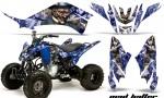 Yamaha Raptor 125 AMR Graphic Kit MH US 150x90 - Yamaha Raptor 125 Graphics