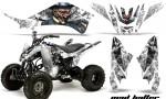 Yamaha Raptor 125 AMR Graphic Kit MH WS 150x90 - Yamaha Raptor 125 Graphics