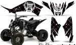 Yamaha Raptor 125 AMR Graphic Kit SSR WB 150x90 - Yamaha Raptor 125 Graphics