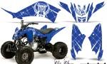 Yamaha Raptor 125 AMR Graphic Kit SSR WU 150x90 - Yamaha Raptor 125 Graphics