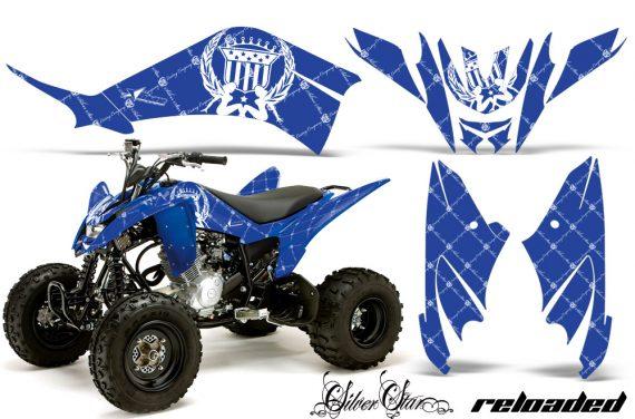 Yamaha Raptor 125 AMR Graphic Kit SSR WU 570x376 - Yamaha Raptor 125 Graphics