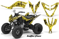 Yamaha-Raptor-250-AMR-Graphics-BUTTERFLIES-Yellow