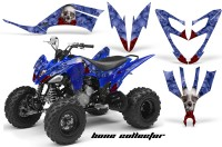 Yamaha-Raptor-250-AMR-Graphics-BoneCollector-Blue