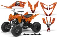 Yamaha-Raptor-250-AMR-Graphics-BoneCollector-Orange