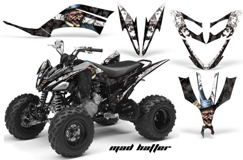 Yamaha-Raptor-250-AMR-Graphics-MadHatter-BlackWhitestripe