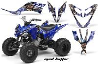 Yamaha-Raptor-250-AMR-Graphics-MadHatter-BlueSilverstripe