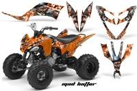 Yamaha-Raptor-250-AMR-Graphics-MadHatter-OrangeSilverstripe