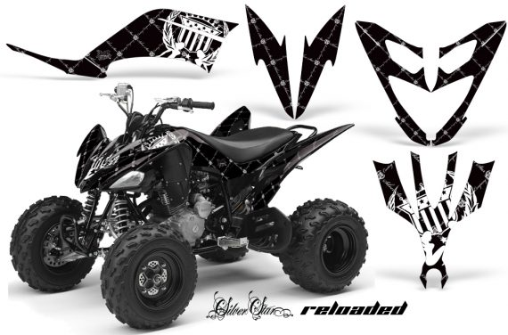 Yamaha Raptor 250 AMR Graphics Reloaded WhiteBlackBG 570x376 - Yamaha Raptor 250 Graphics