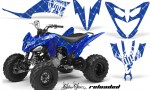 Yamaha Raptor 250 AMR Graphics Reloaded WhiteBlueBG 150x90 - Yamaha Raptor 250 Graphics